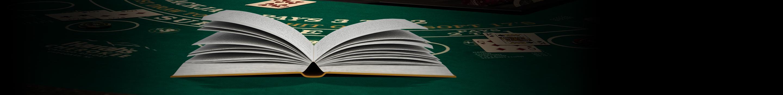 Slovník pojmů o hře blackjack
